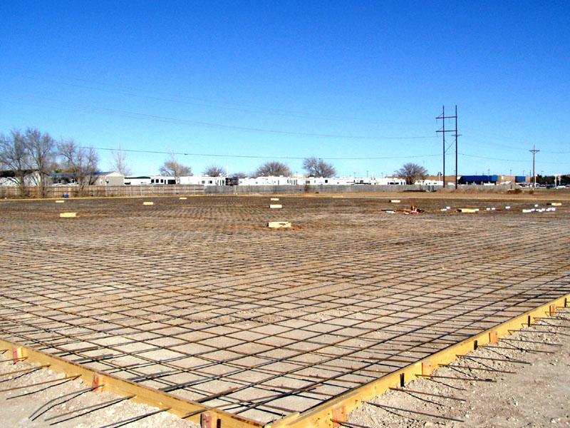 Wilkerson Properties, Inc. - Ferguson Project